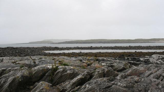 Scotch Mist - Rubha Bheill