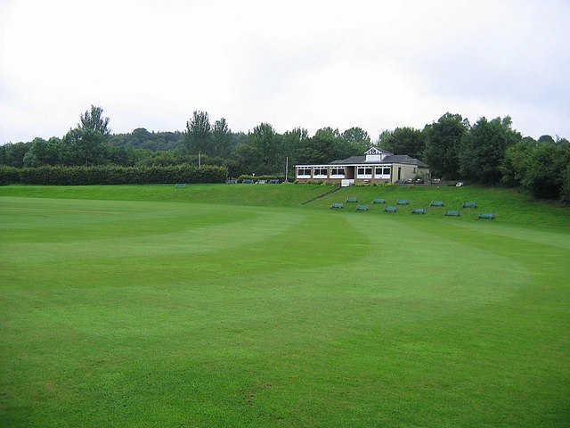 Durham City Cricket Ground