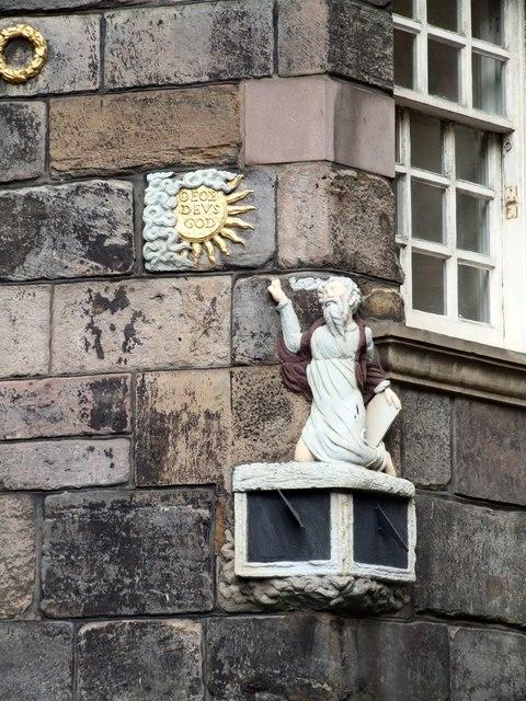 John Knox House, Edinburgh
