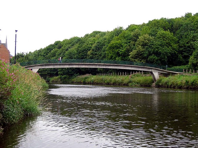 Baths Bridge