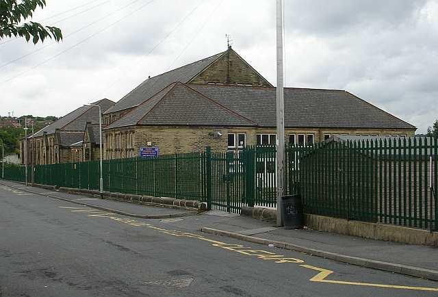 Primrose Hill Primary School - Primrose Hill