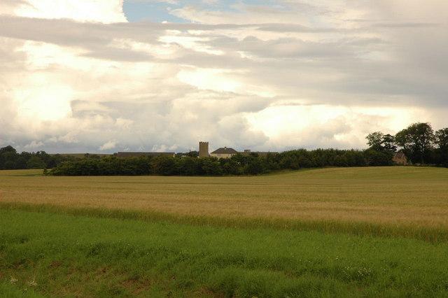 Glastullich Farm