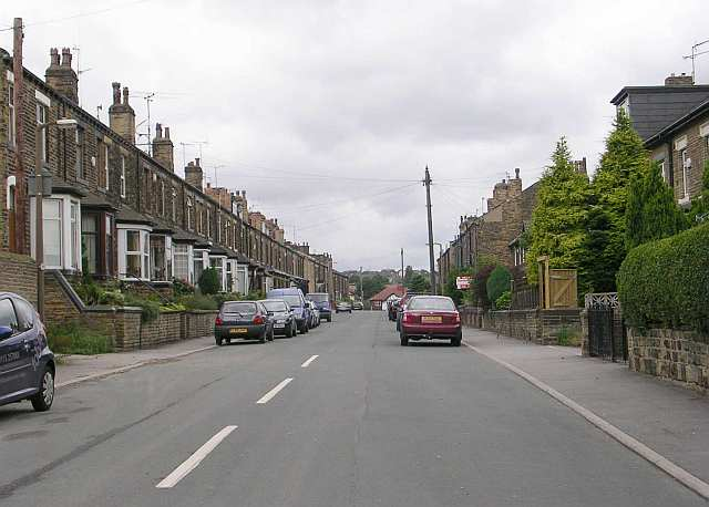 Brunswick Road