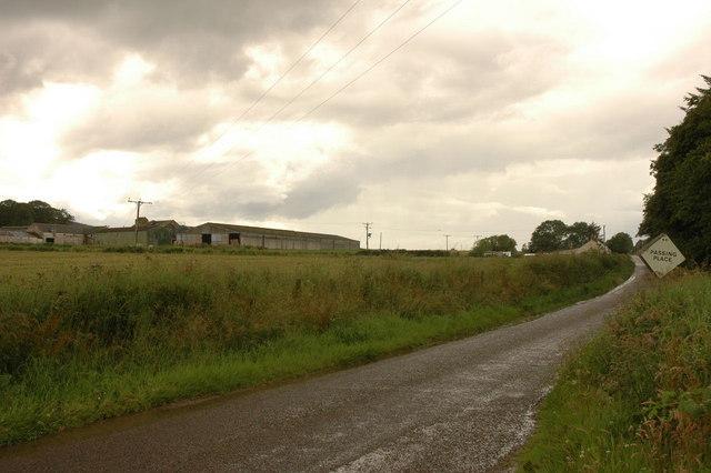 Culnaha Farm