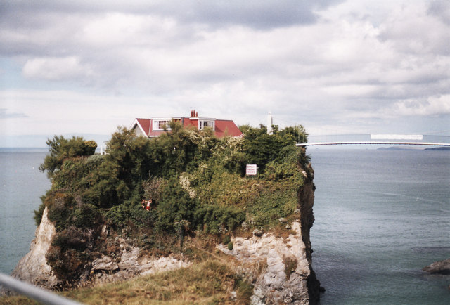 The Island, Newquay