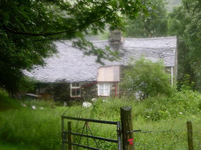 Cottage, Penrhyn