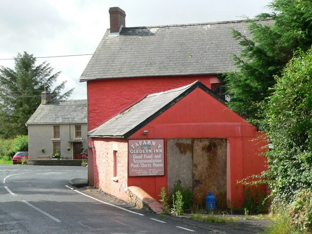 The Old Red Tavern