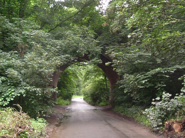 Nursery Lane Bridge, Sprotbrough