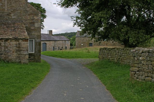 Tarnbrook