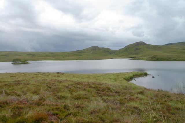 Loch nan Ealachan
