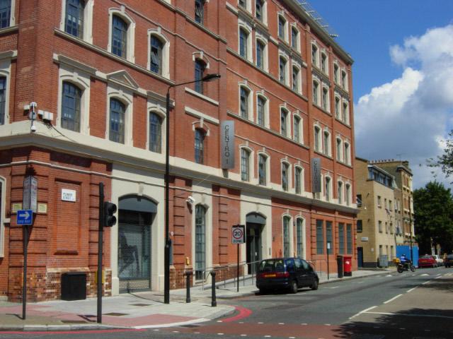 Centro 1, Camden Town