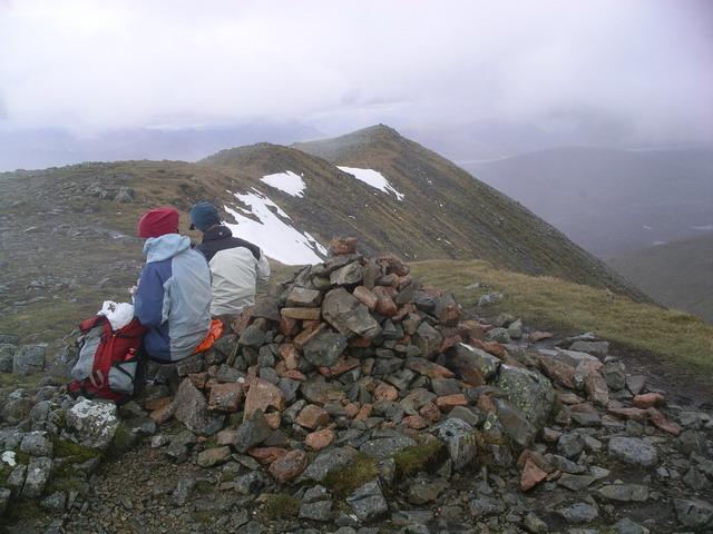 Creise : Munro No 50