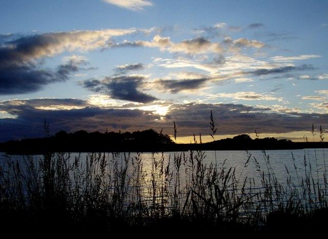 Mochrum Loch