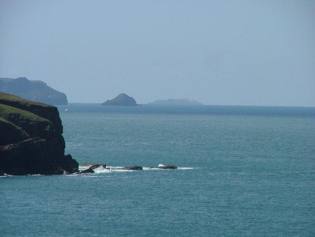 The Garlandstone Rock