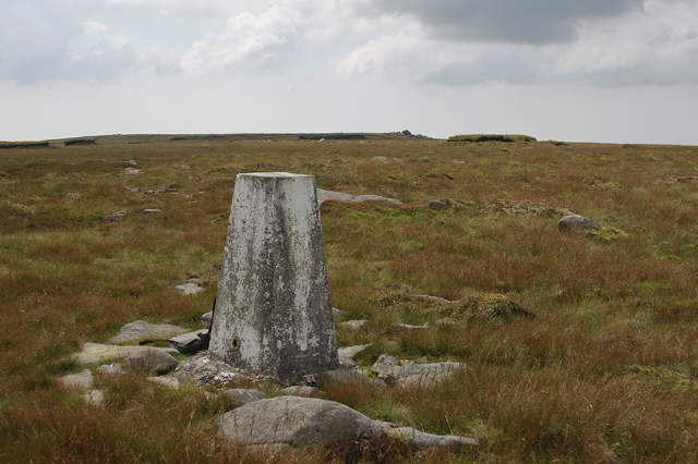 Ward's Stone Plateau