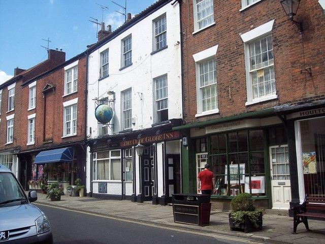 The Olde Globe Inn, Bridlington