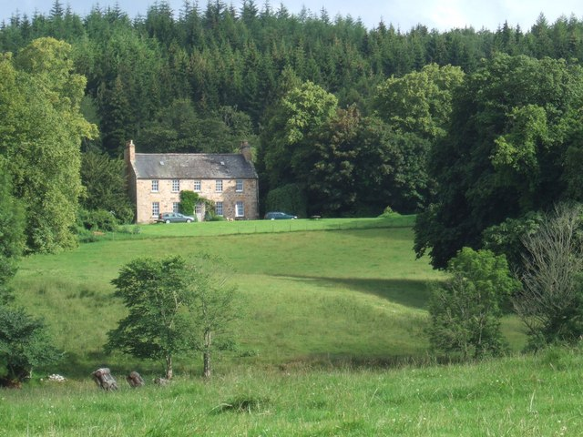 Scotsburn House