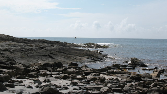 Rubha Port Scolpaig