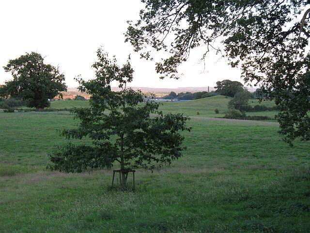 Oakhurst, Oswestry