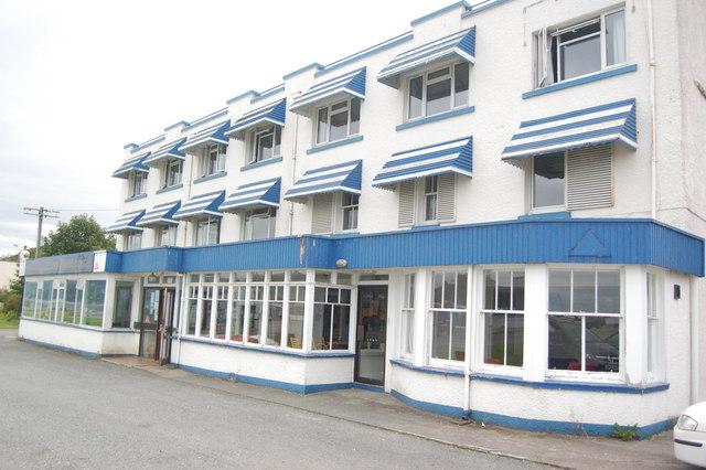 Kyleakin Youth Hostel