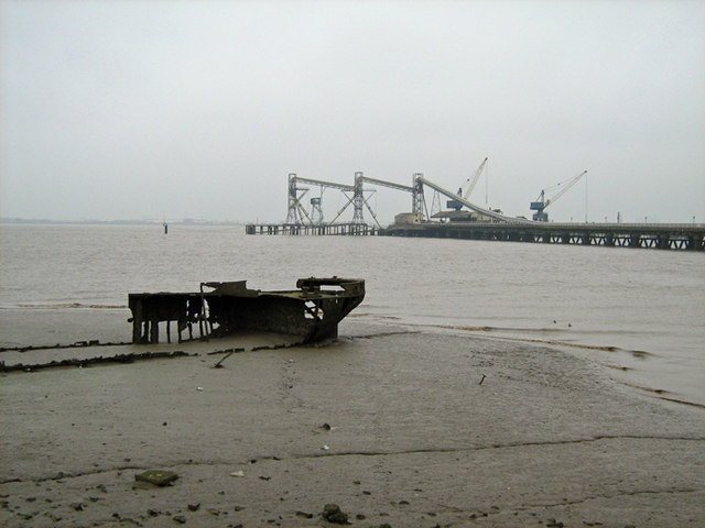 New Holland Jetty