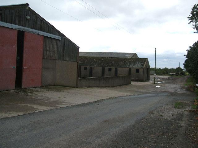 Drums Farm