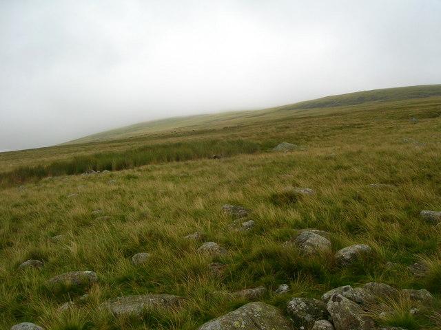 Corney Fell