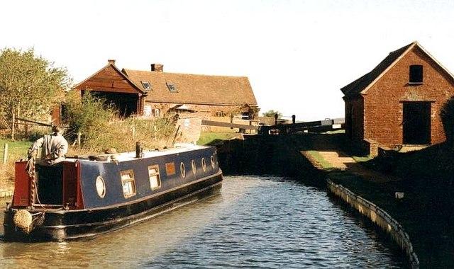 2004 : Claydon Top Lock