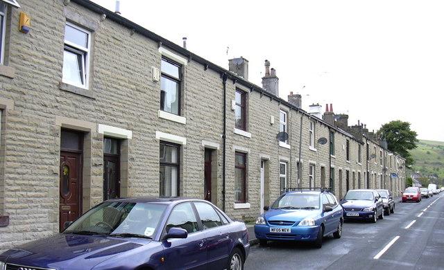 Beech Street.