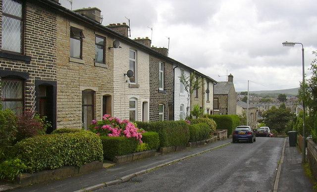 Whittle Street