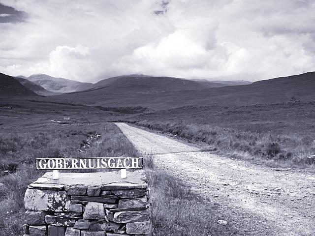 Gober Road