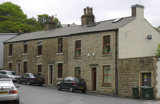 Cottages Charles Lane