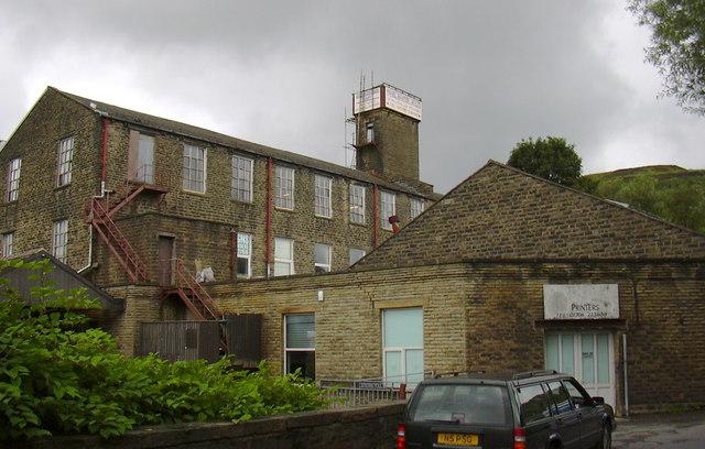 Springvale Mill