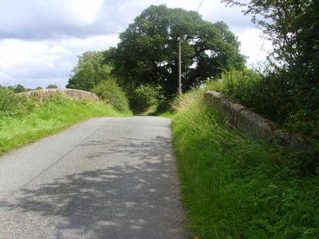 Bridge on Guild Lane