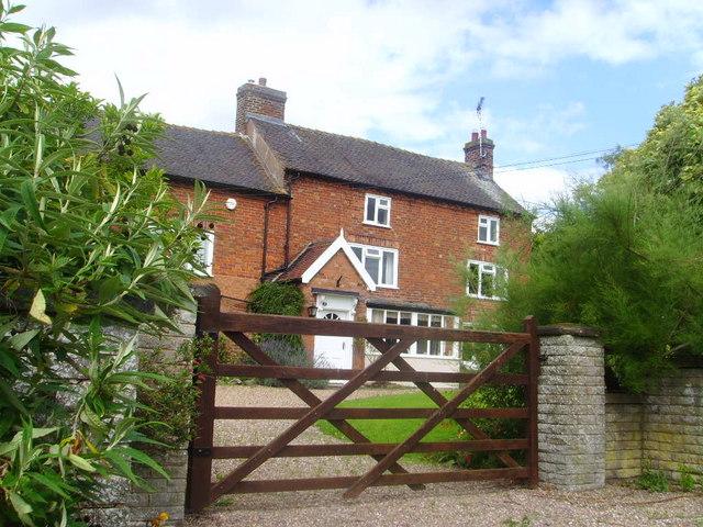 Weston Jones Farm