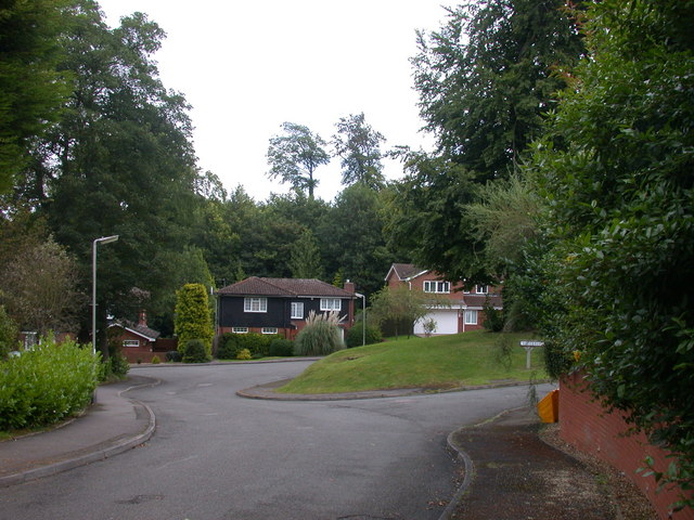Shrubbery Grove, Royston