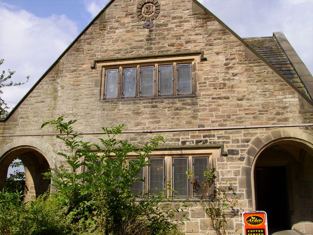 Derby Lodge
