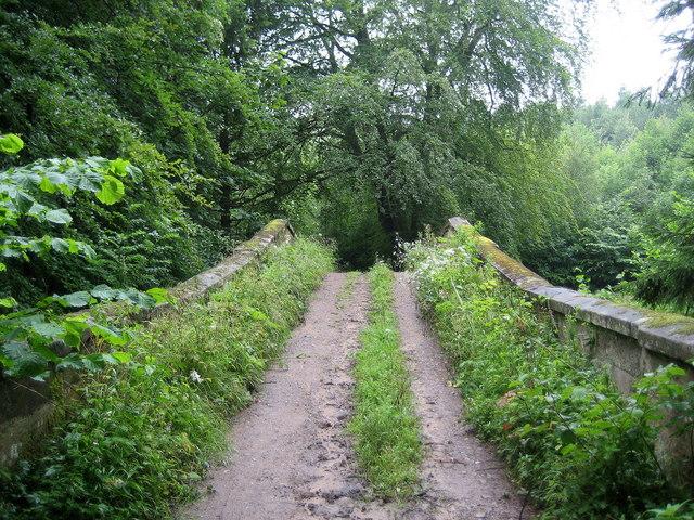 Woodhouse Bridge