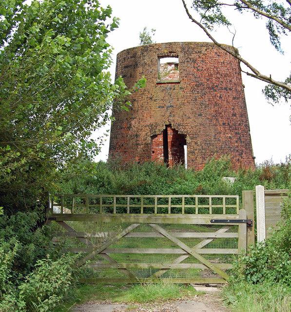 Luddington Mill