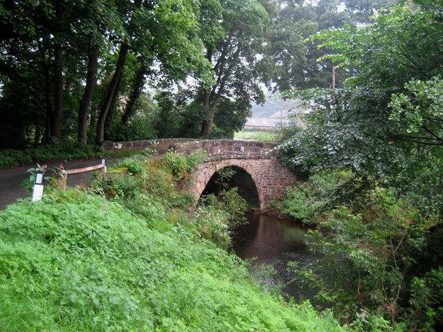 Winksley Bridge