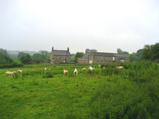 Laver Banks Farm