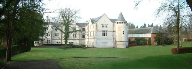 Coombe Abbey Hotel, Binley, 2004