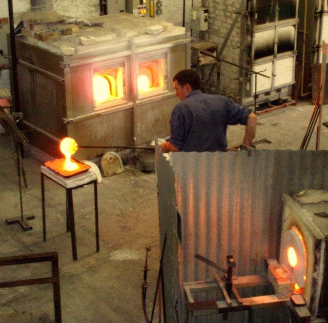 Glass Workshop