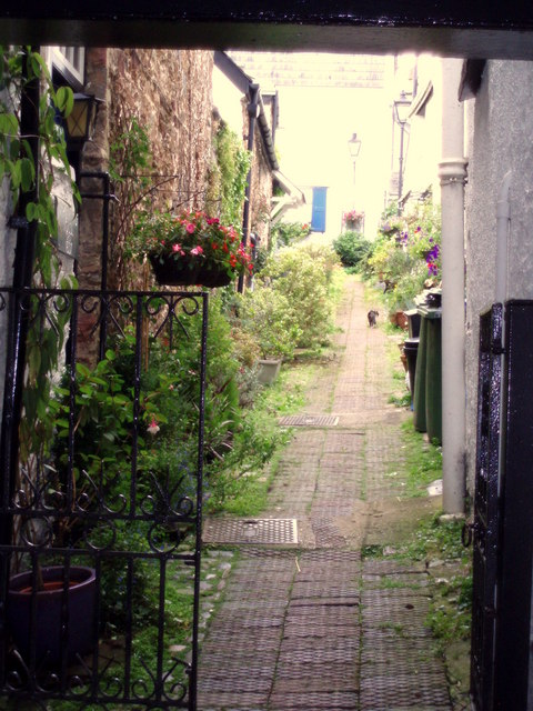 Atherton Lane, Totnes