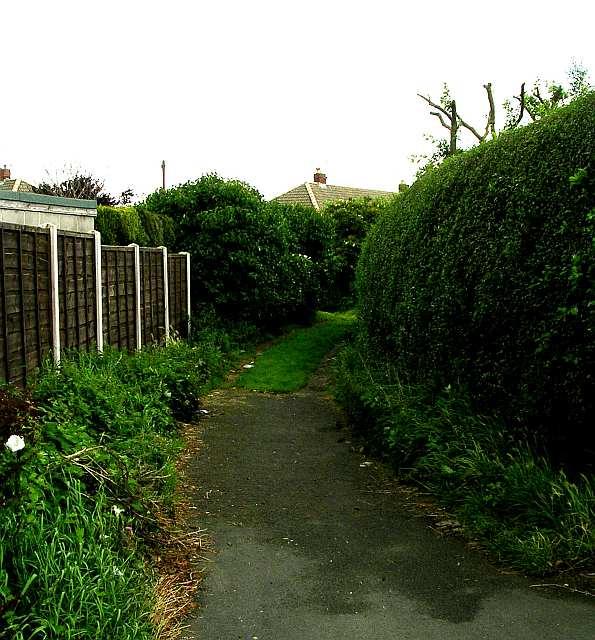 Mill Pit Lane