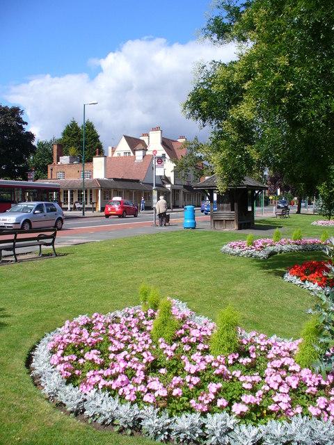 Gardens on Ewell Road