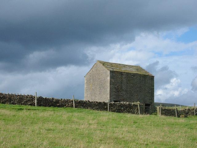 Field Barn, Embsay