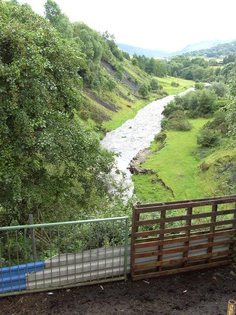Sirhowy River