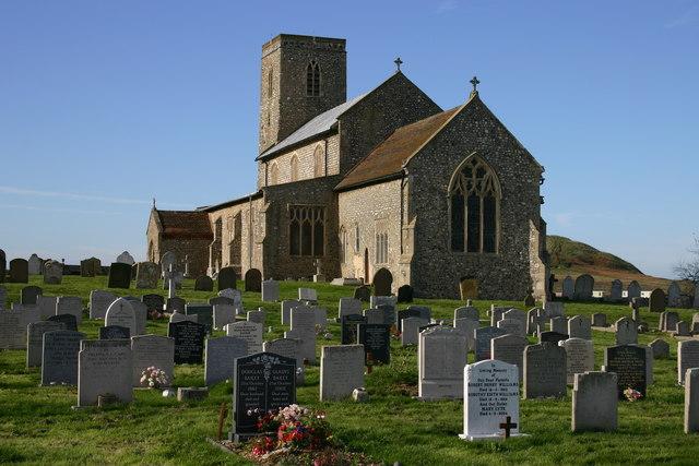 Beeston Regis Church