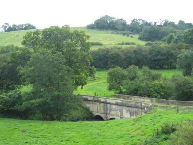 Midford Aqueduct